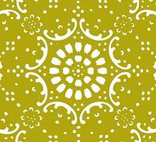 Gold background by jymartin