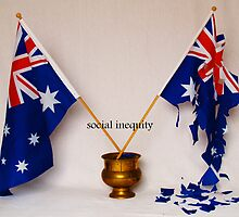 social inequity by mick8585