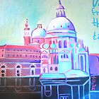 St Paul's in Venice 2 by gpolyklides