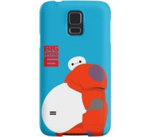 "Baymax Robot 6 ""Big Belly"" Samsung Galaxy Case/Skin"