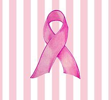 Pink Ribbon Donation by Mariana Musa