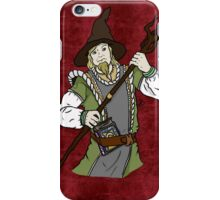 The Apprentice iPhone Case/Skin