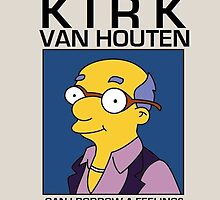 Kirk Van Houten - Can I borrow a feeling? by AM3LIAx