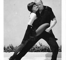 Sidewalk Tango by Bee Williamson