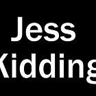 JessKidding by iCbf