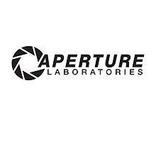 Aperture Laboratories by SquareDog