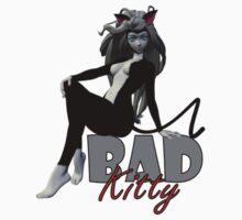 Bad Kitty by Rhonda Blais