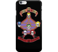 Appetite For Shawarma iPhone Case/Skin