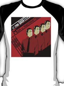 Man Or Machine T-Shirt