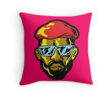 MAJOR  Throw Pillow