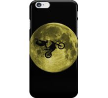 Freestyle Outta Space! iPhone Case/Skin