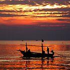 Fishing - By Dave Lloyd by Dave Lloyd