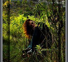 Self Portrait by thatIam