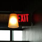 Exit.. by Bardiebar
