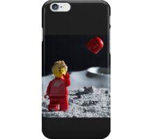 Lego Astronaut iPhone Case/Skin