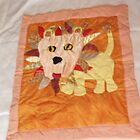 yellow lion  by inkylady