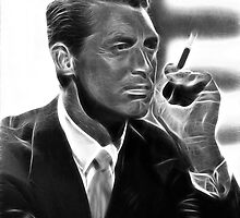 Cary Grant by BritishYank