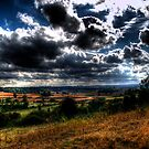 Dark Skies  by PaulHealey