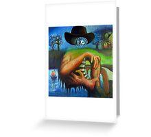 Dreams of the Magi Greeting Card