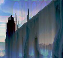 lighthouse by regvalyal