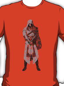Ezio Vol 2 T-Shirt
