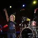 Kellie Pickler and Band by Christopher  Ewing