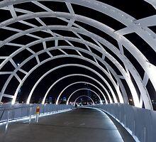 Webb Bridge by AustralianImagery