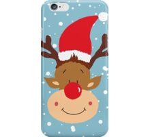 Rudolf iPhone Case/Skin