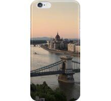 BUDAPEST 05 iPhone Case/Skin