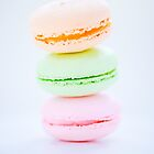French Macaron by Edward Fielding