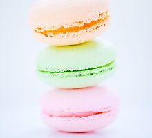 French Macaron by Edward Fielding