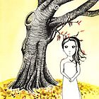 Tree Girl by Belinda Lindhardt