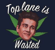 Top Lane is Wasted by Datsik