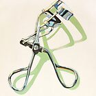 Eyelash Curler by Megan  Koth