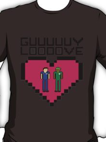 GUY LOVE T-Shirt