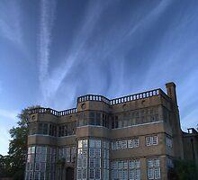 Astley Hall Chorley by DigitalRebel