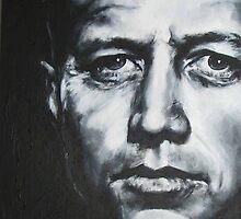 JFK by Nicola  Cairns