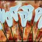 Lyrical Lily's by Peggy Garr