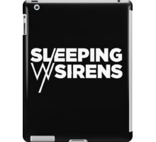 sws iPad Case/Skin
