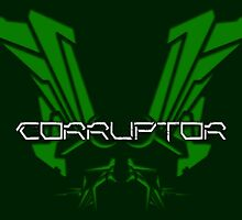 Corruptor (Green) by GreenGamer