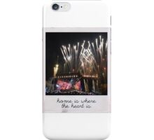 wwa  iPhone Case/Skin