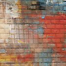 Hitting a Brick Wall by Monnie Ryan