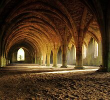 Monk's Solace by Glen Birkbeck