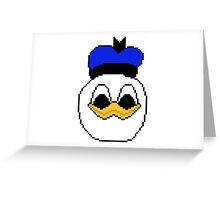 Video Dolan. Greeting Card