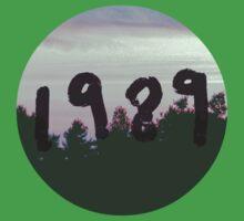 1989 (Nature) Kids Clothes
