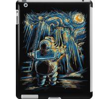 Van Goghstbusters iPad Case/Skin