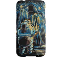 Van Goghstbusters Samsung Galaxy Case/Skin