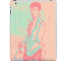 Now This is My Kinda Dive iPad Case/Skin