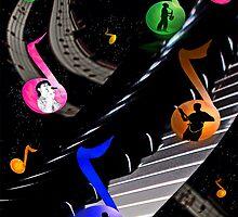 Universal Music by MaluC