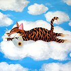 Catmasutra - Cloud 9 by Catmasutra